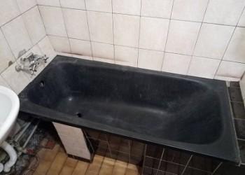 Реставрация ванн Днепр, Каменское (Днепродзержинск), Павлоград, Новомосковск